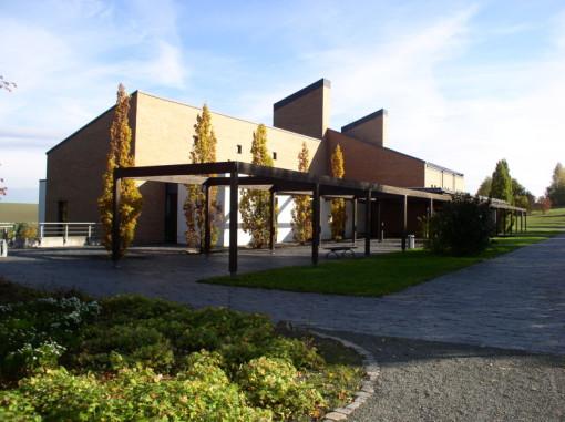 Bestattungsinstitut, Bestatter Gera